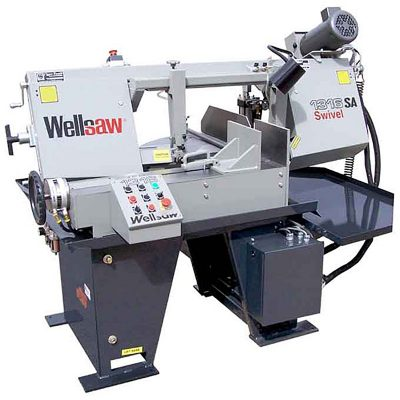 New Wellsaw 1316SA for sale at Worldwide Machine Tool