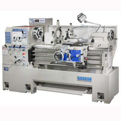 New Sharp 1880 lathe for sale