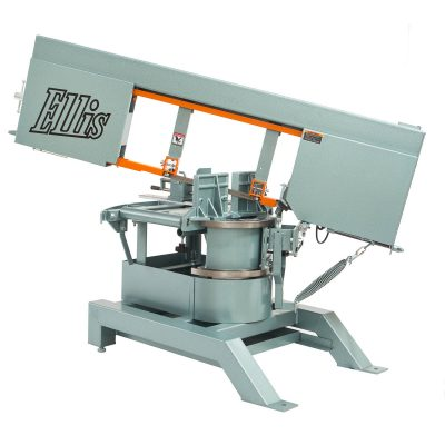 New Ellis 3000 horizontal bandsaw for sale at Worldwide Machine Tool