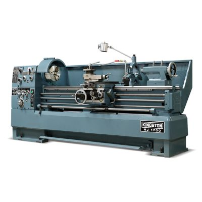 New Kingston HJ Lathe for sale at Worldwide