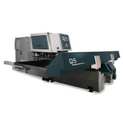 Haco Q5 6 Axis CNC Turret Punch