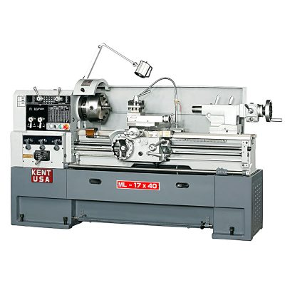 Kent USA ML 1740 Lathe