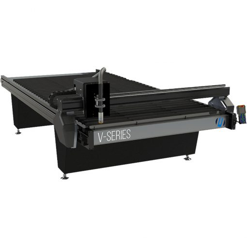 New Multicam Plasma Cutting Machine V Series for sale