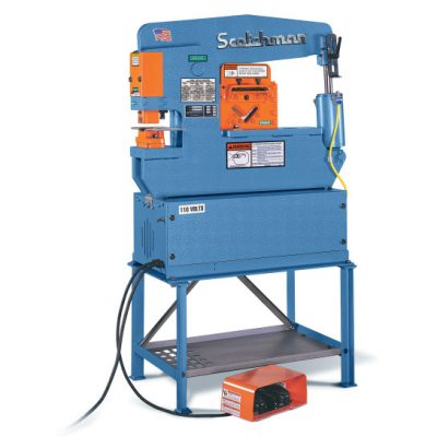 Scotchman Ironworker Model 50514-CM for sale