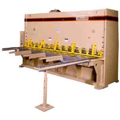 Standard Hydraulic Guillotine Shear