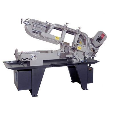 New Wellsaw horizontal band saw 1016 for sale at Worldwide Machine Tool