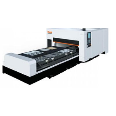Whitney Laser Cutting Machine
