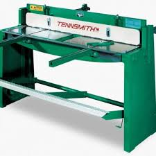 Tennsmith Foot Shear