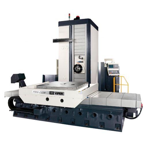 Viper 115A CNC Precision Horizontal Boring Mill