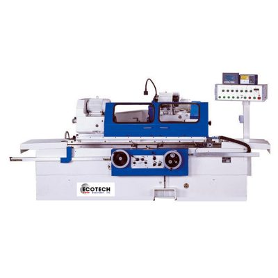 New EcoTech GA12 cylindrical grinder for sale