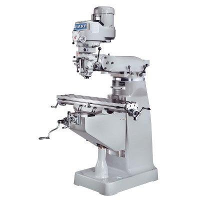 New Sharp LMV-50 milling machine for sale