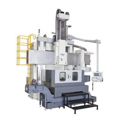 """49"""" New Femco CNC Vertical Lathe Model VL-12 for sale at Worldwide"""