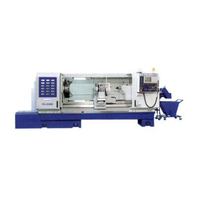 New CNC Acra lathe for sale at Worldwide Machine Tool