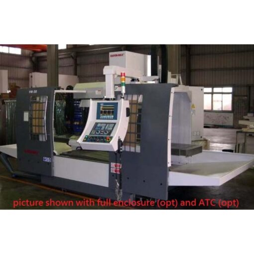 Atrump BM-600 CNC Mill for sale at Worldwide Machine Tool