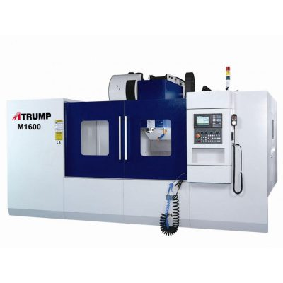 "63"" x 31.5"" x 31.5"" New Atrump Machining Center Model M-1600 for Sale"