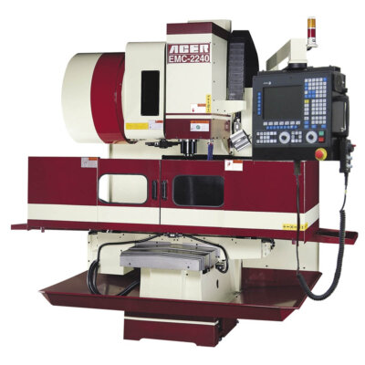 New Acer VMC 2240 for sale at Worldwide Machine Tool
