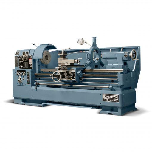 Kingston HD Lathe For Sale at Worldwide Machine Tool