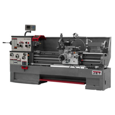 New Jet Lathe Available at Worldwide Machine Tool
