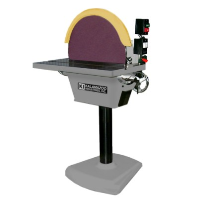 Kalamazoo Disc Sander Model DS-20 for sale
