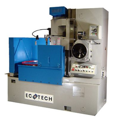 """30"""" New Ecotech Vertical Rotary Grinder Model VR-30 Blanchard Style for sale"""