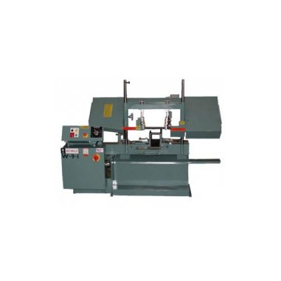 "9"" x 17"" New W.F. Wells horizontal band saw Model W-9-1 for sale at Worldwide Machine Tool"