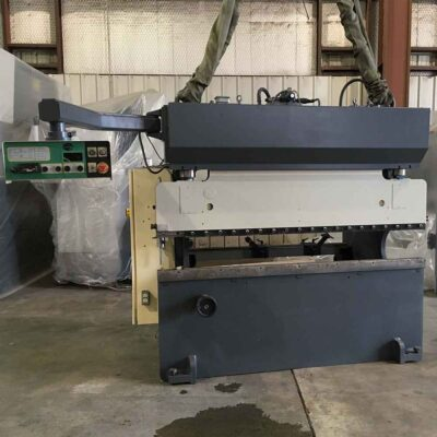 Used Haco Press Brake for sale