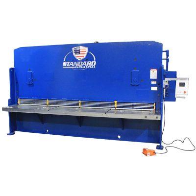 Standard Hydraulic Shear Model AS375-10