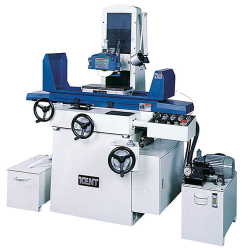 """8"""" x 18"""" New Kent Surface Grinder Model KGS-250AHD for sale at Worldwide"""