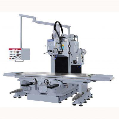 New Sharp KMA-5H heavy duty milling machine for sale