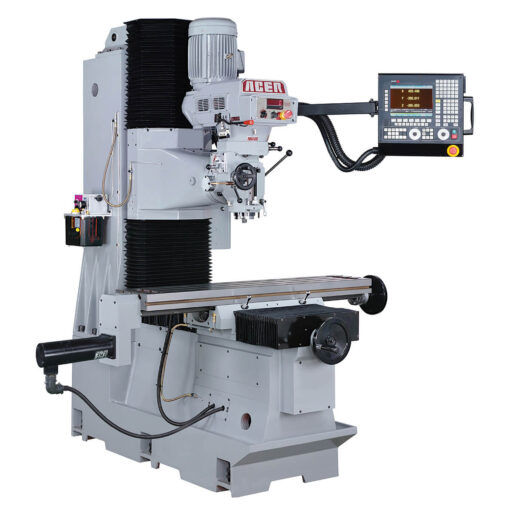 """10"""" x 54"""" New Acer CNC Milling Machine Model 1054 3-Axis Acurite CNC Control"""