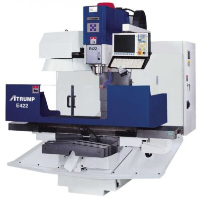 Atrump E-422 CNC Mill for sale at Worldwide Machine Tool