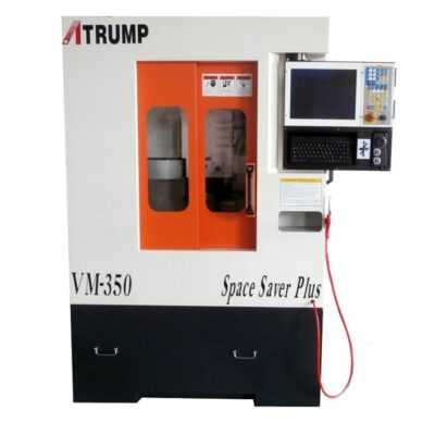 Atrump VM-350 Office CNC milling machine