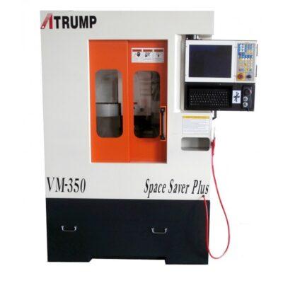 Atrump VM-350 Office CNC milling machine