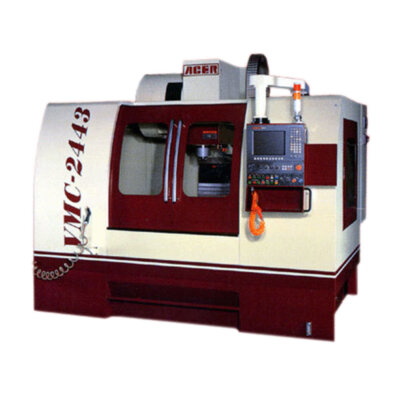 New Acer VMC 2243 for sale at Worldwide Machine Tool