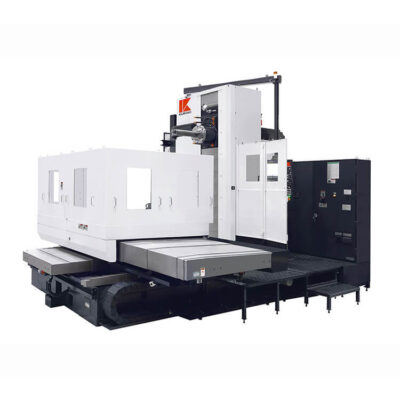 Kuraki KBT-11A CNC Horizontal Boring Mill for sale at Worldwide Machine Tool
