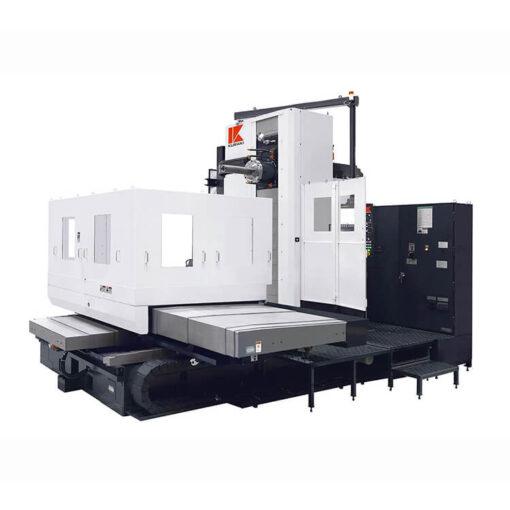 Kuraki KBT-11A CNC Horizontal Boring Mill for sale at Worldwide Machine Tool