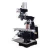 New ATrump Mill Model KE2 for sale at Worldwide Machine Tool