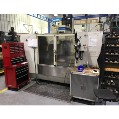 Used Fadal for sale at Worldwide Machine Tool