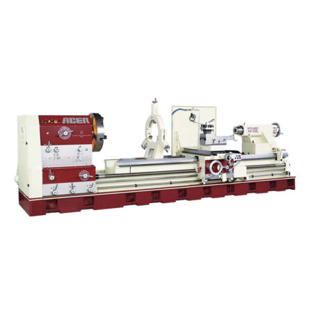 New Acer Oil Country Lathe