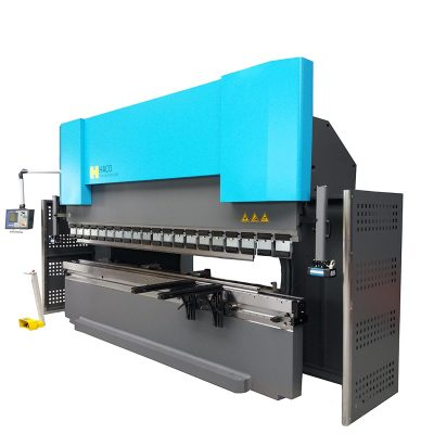 Haco Synchromaster Press Brake for sale at Worldwide Machine Tool