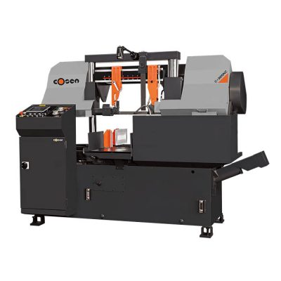 New Cosen horizontal band saw for sale C-320NC
