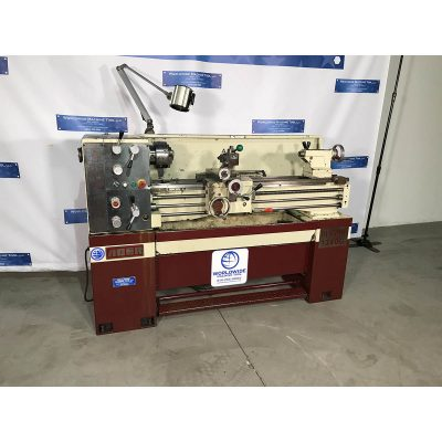 Used Acer Lathe for sale Model Dynamic 1340G at Worldwide Machine Tool