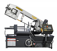 New Horizontal Band Saws