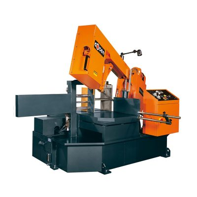 "16"" x 25"" New Cosen Horizontal Band Saw Model SH-650M for sale"