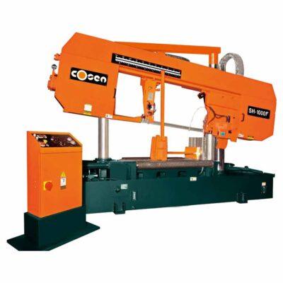 "20.5"" x 40"" New Cosen Horizontal Bandsaw Model SH-1000F"