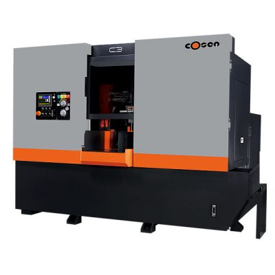 New Cosen Horizontal Bandsaw Model C-Tech C-3 for sale
