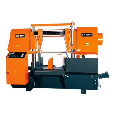 New Cosen Horizontal Bandsaw Model SH-7550S for sale