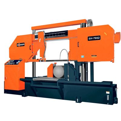 New Cosen Horizontal Bandsaw Model SH-7662 for sale