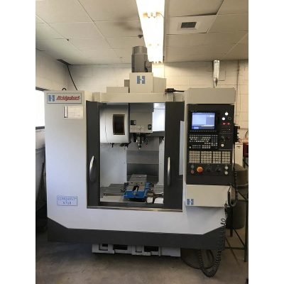 Bridgeport Vertical Machining Center Model V710 for sale