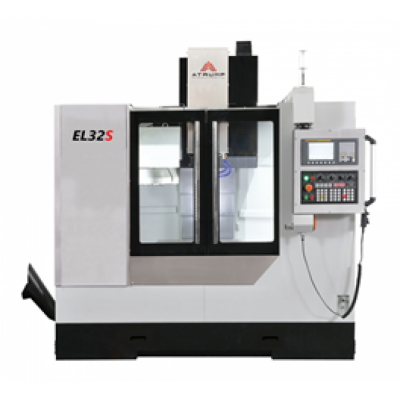 "25.4"" x 17.7"" New Atrump Vertical Machining Center Model EL32S"